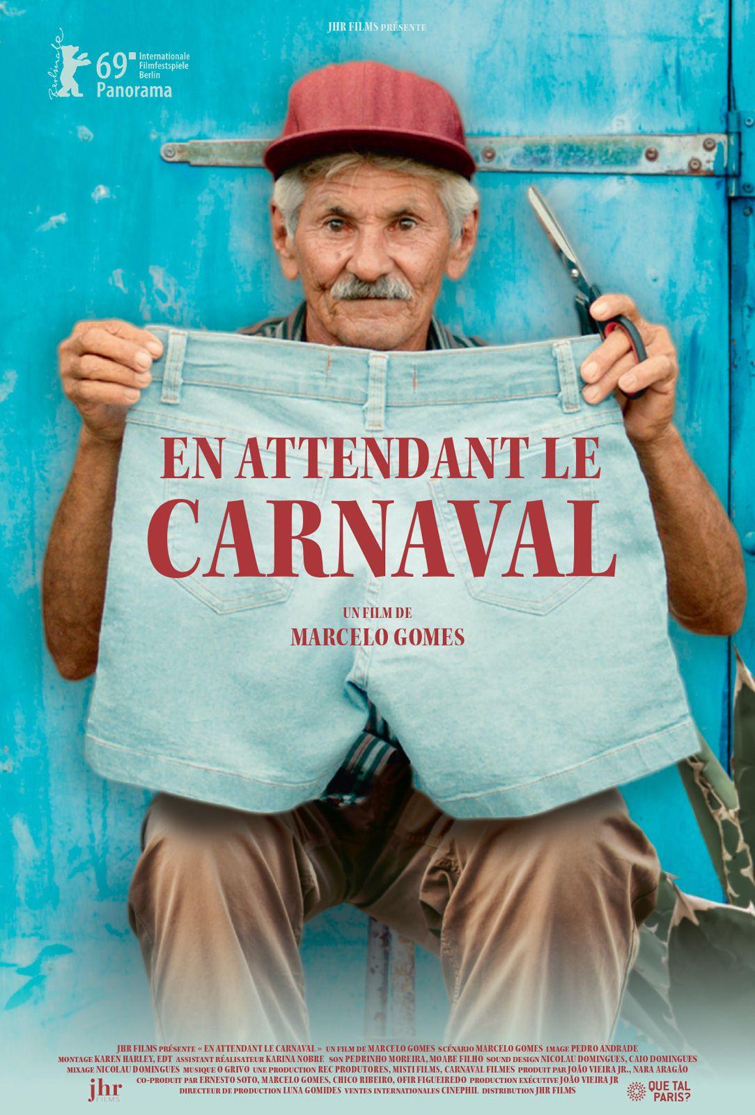 En attendant le carnaval - Documentaire (2020)