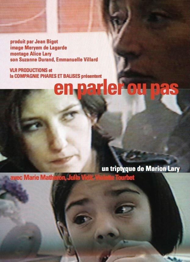 En parler ou pas - Documentaire (2008)