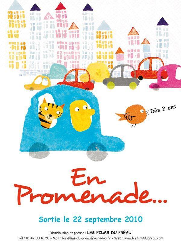 En promenade... - Film (2010)