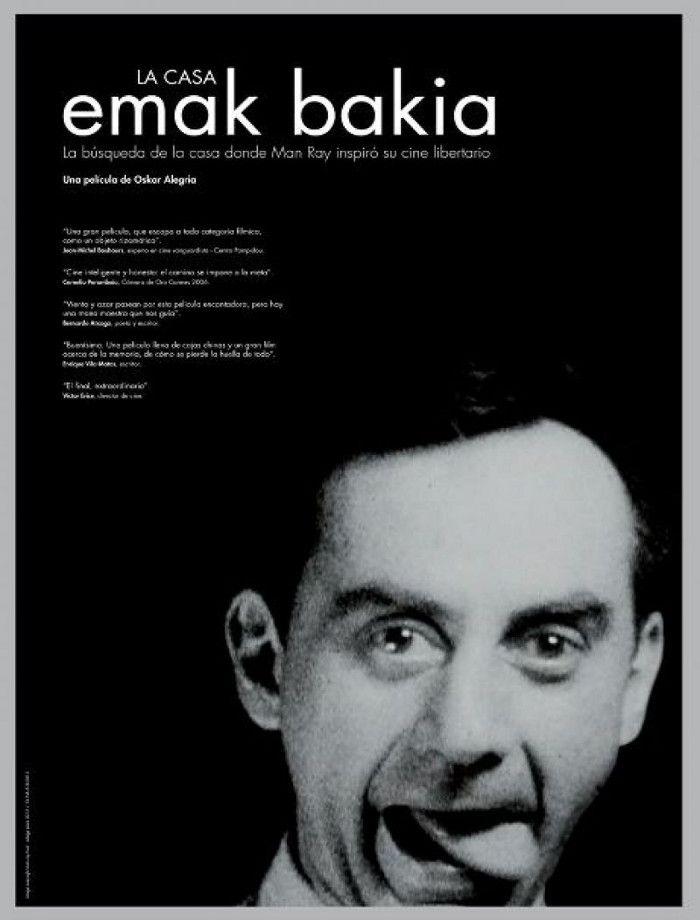 En quête d'Emak Bakia - Documentaire (2012)