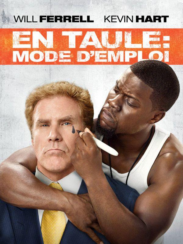 En taule : mode d'emploi - Film (2015)