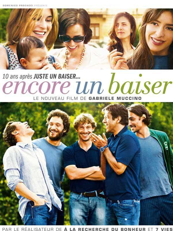 Encore un baiser - Film (2010)