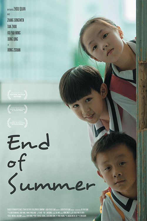 End of Summer - Film (2018)