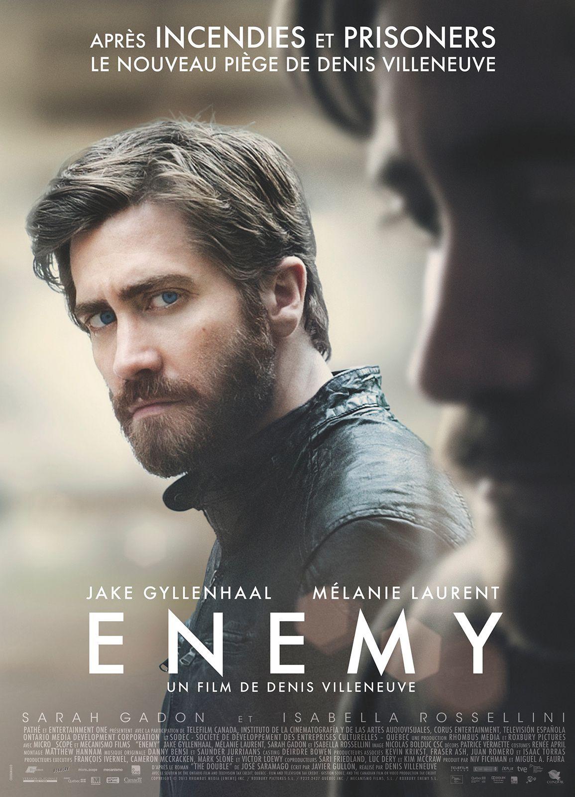 Enemy - Film (2014)