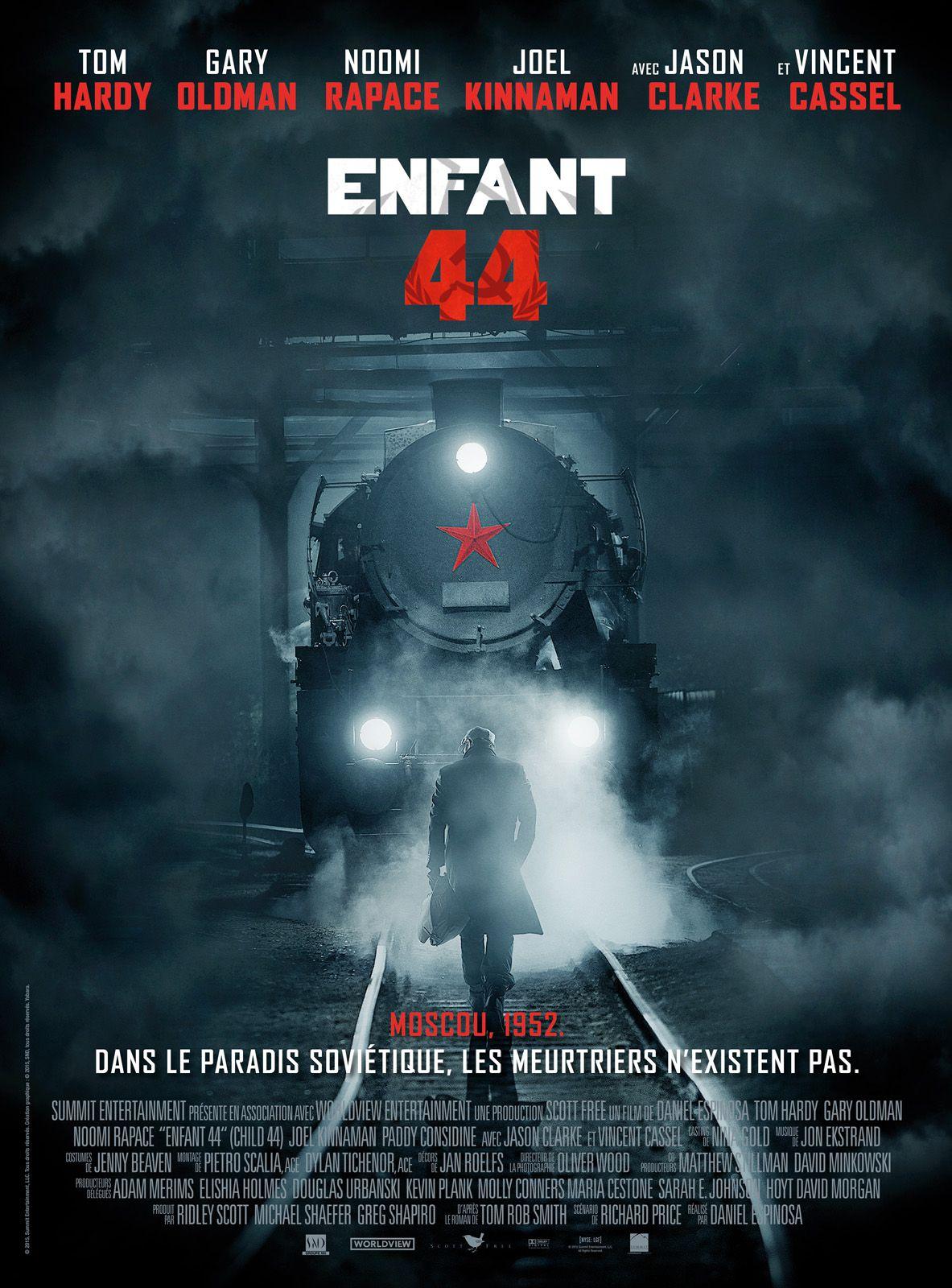 Enfant 44 - Film (2015)