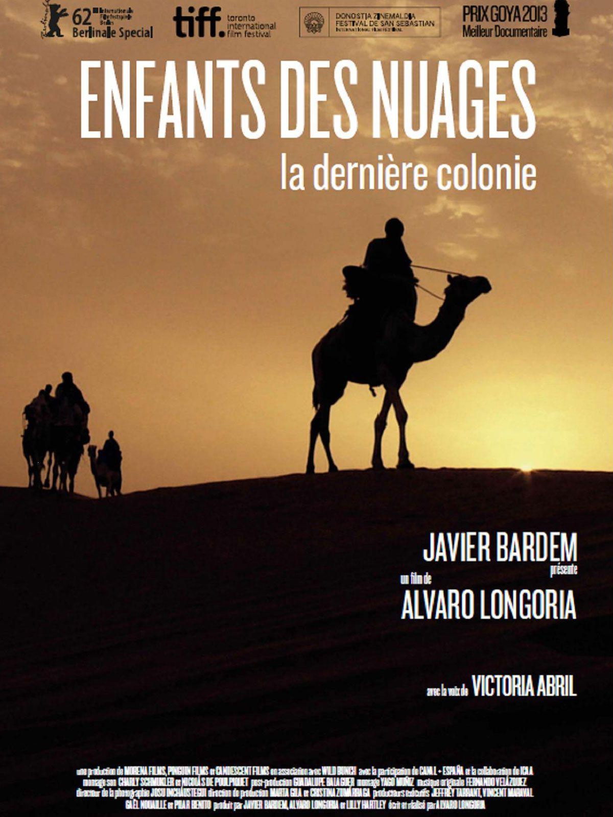 Enfants des Nuages, la dernière colonie - Documentaire (2014)