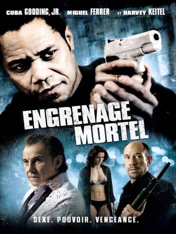 Engrenage fatal - Film (2009)