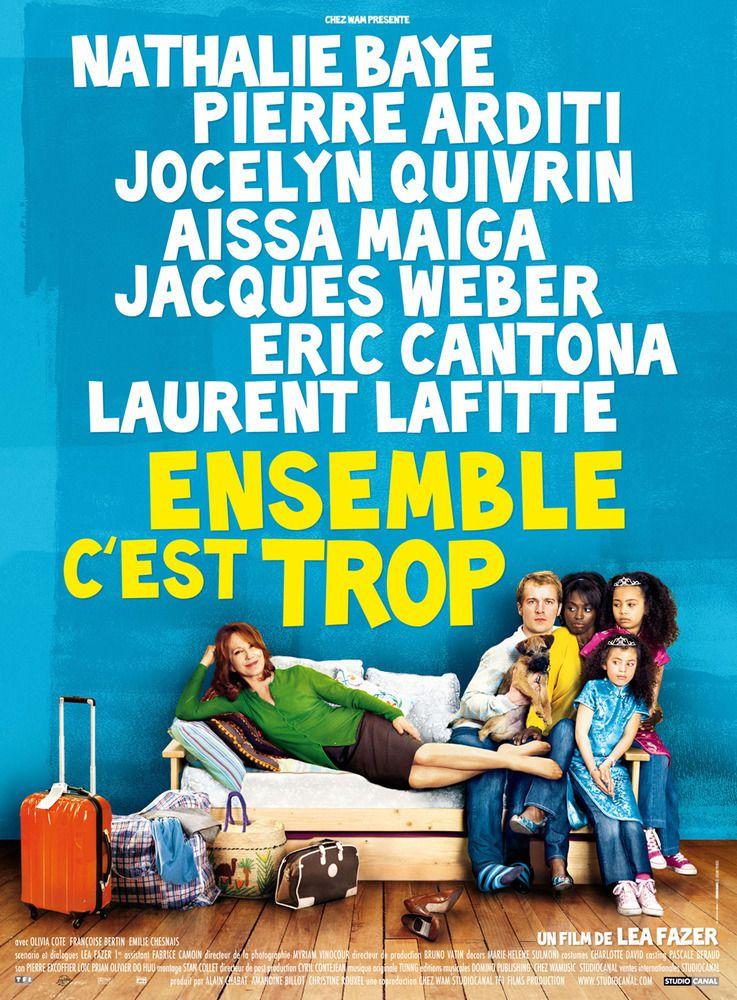 Ensemble c'est trop - Film (2010)