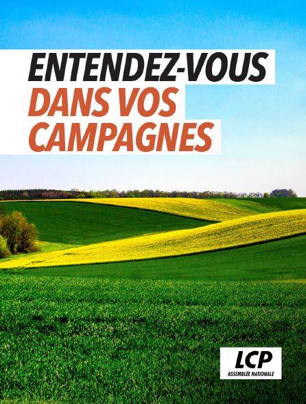 Entendez-vous dans vos campagnes - Documentaire (2021)
