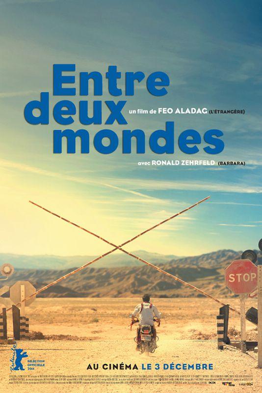 Entre deux mondes - Film (2014)