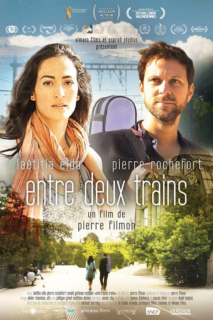 Entre deux trains - Film (2021)