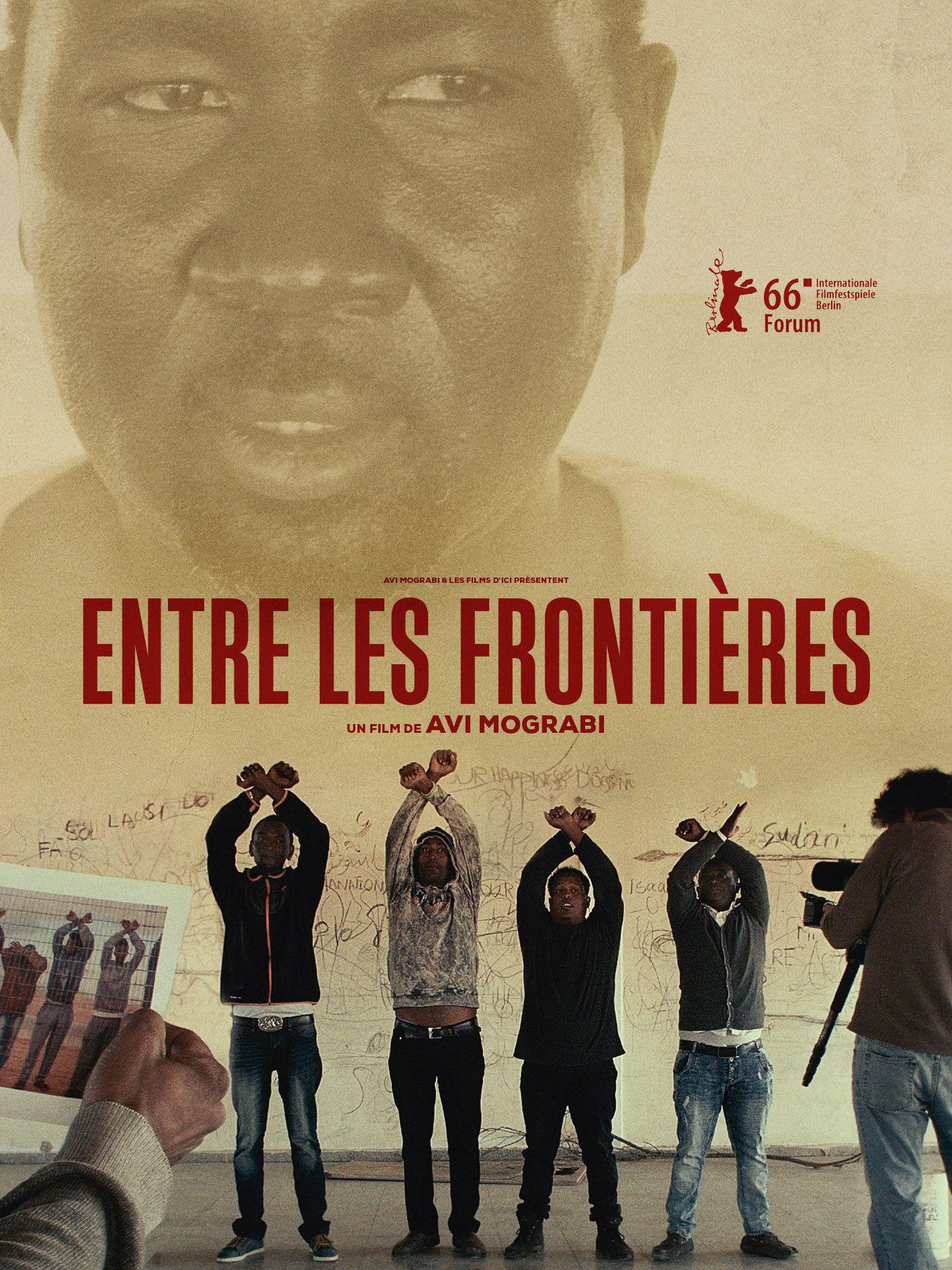 Entre les frontières - Documentaire (2017)