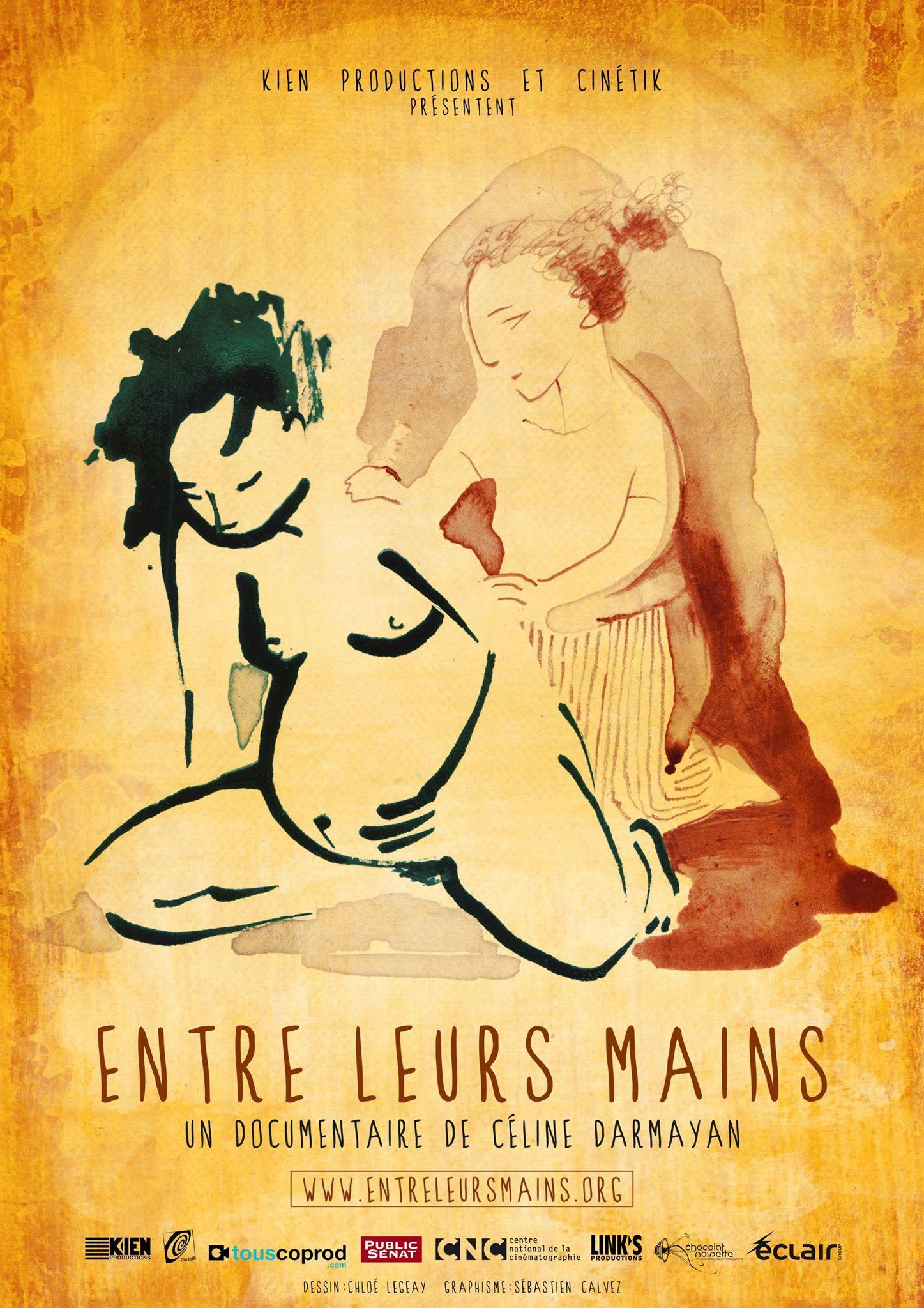 Entre leurs mains - Documentaire (2013)