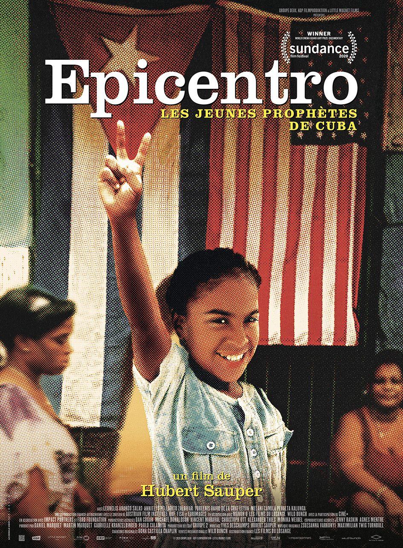 Epicentro - Documentaire (2020)