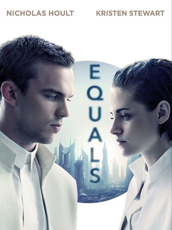 Equals - Film (2016)