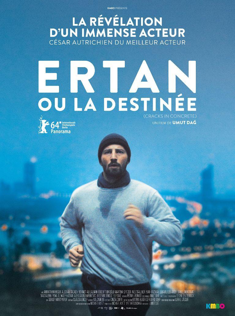 Ertan ou la destinée - Film (2015)
