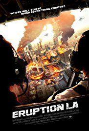 Eruption: LA - Film (2018)