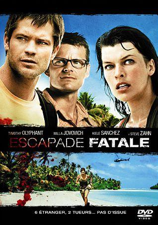Escapade fatale - Film (2010)