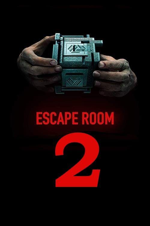 Escape Game 2 - Film (2020)