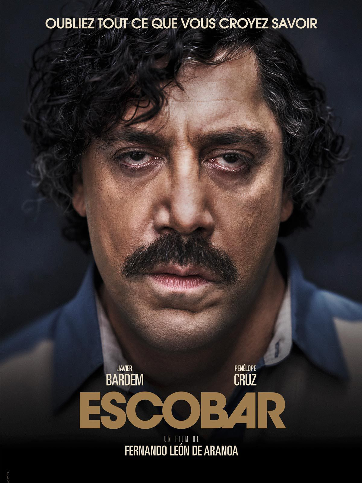 Escobar - Film (2018)