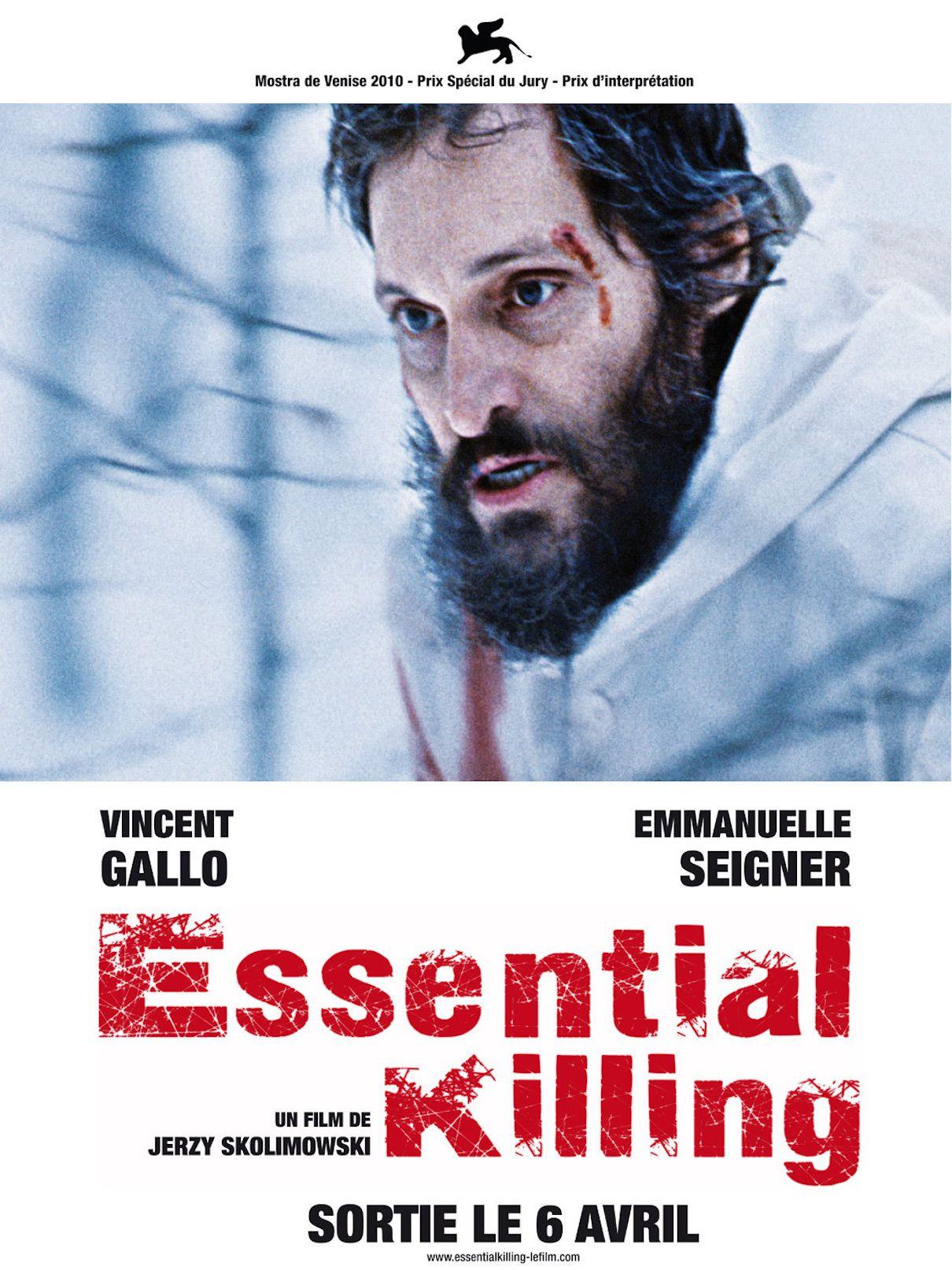Essential Killing - Film (2010)