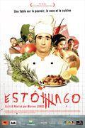 Estomago - Film (2008)