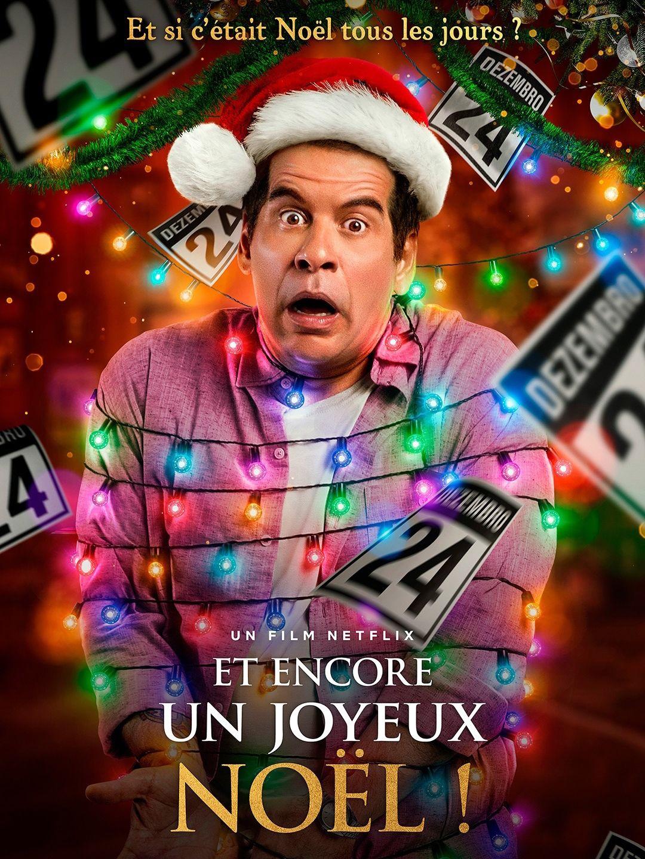 Et encore un joyeux Noël ! - Film (2020)