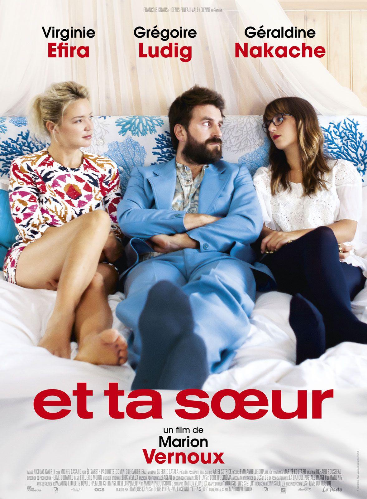Et ta sœur - Film (2016)