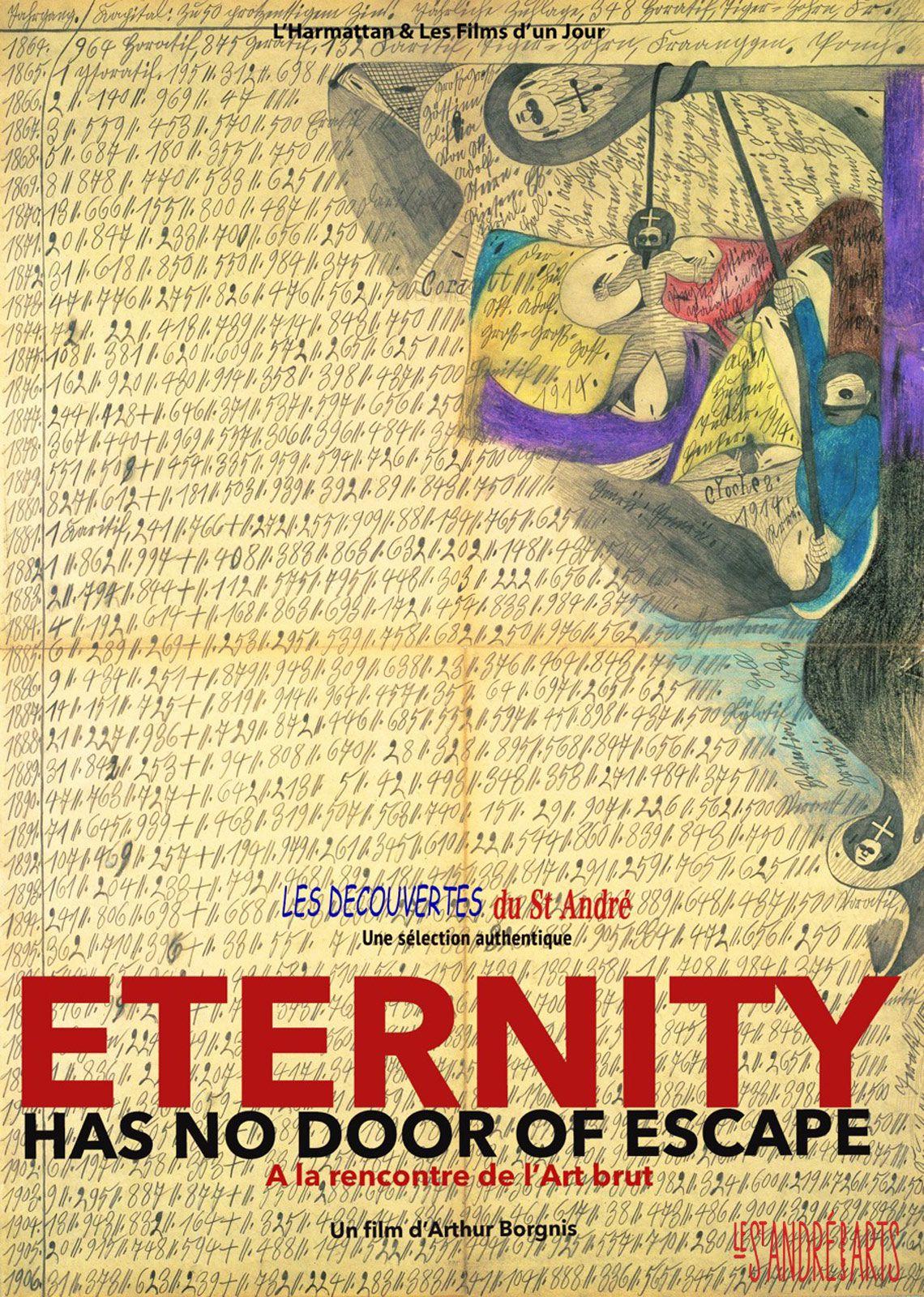 Eternity has no Door of Escape - Documentaire (2018)