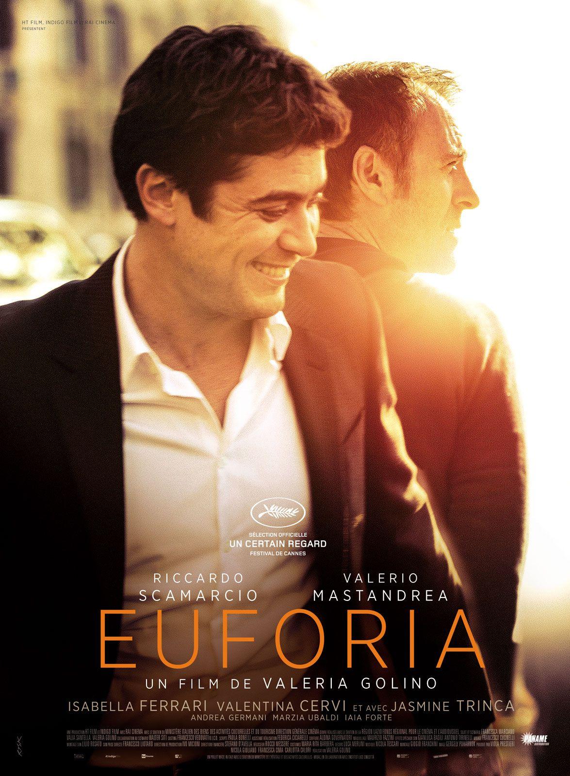 Euforia - Film (2019)
