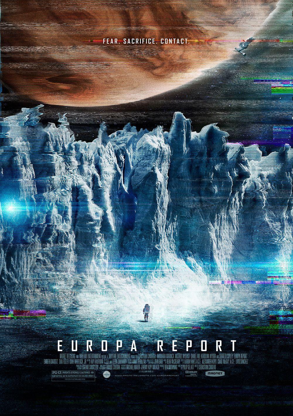 Europa Report - Film (2013)