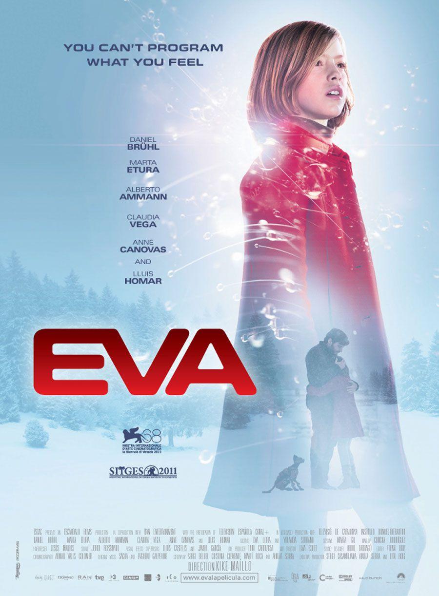 Eva - Film (2012)