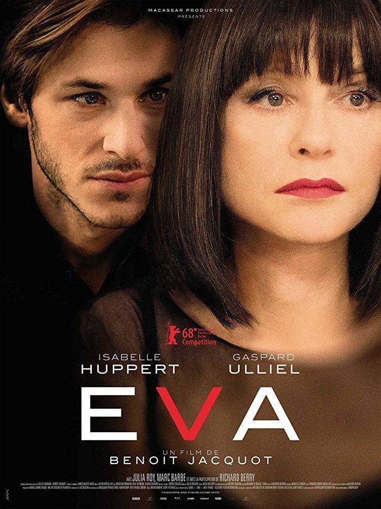 Eva - Film (2018)