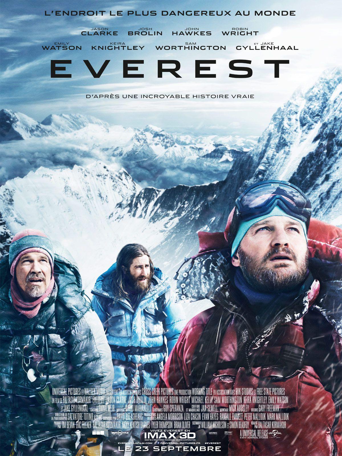 Everest - Film (2015)