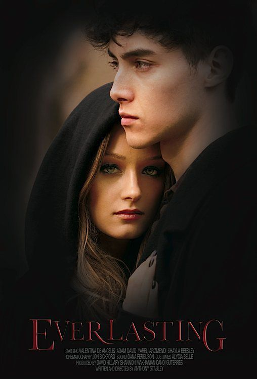 Everlasting - Film (2014)