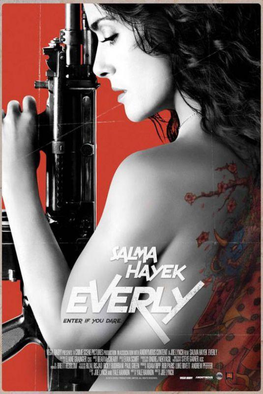 Everly - Film (2015)