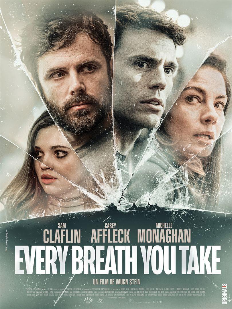 Every Breath You Take - Film (2021)