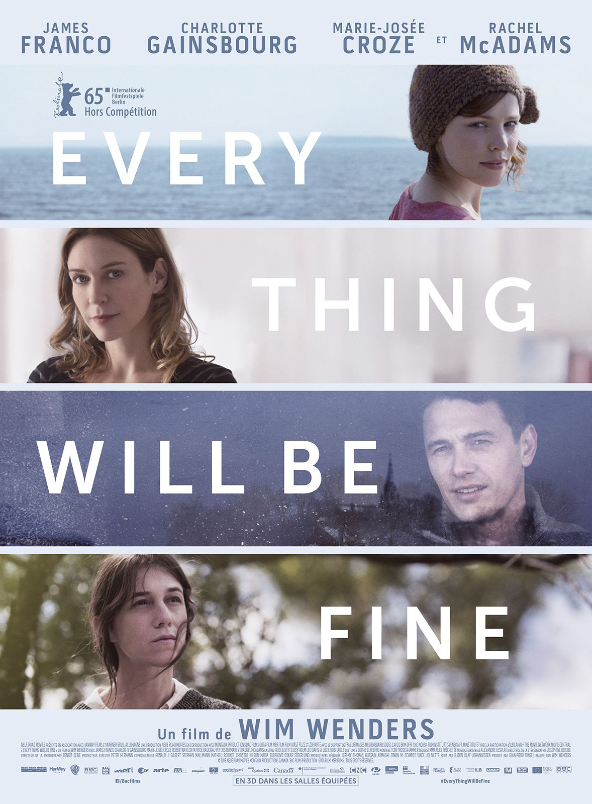 Every Thing Will Be Fine - Film (2015)