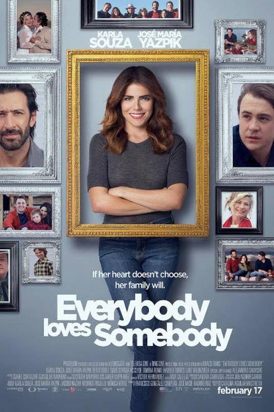 Everybody Loves Somebody - Film (2017)