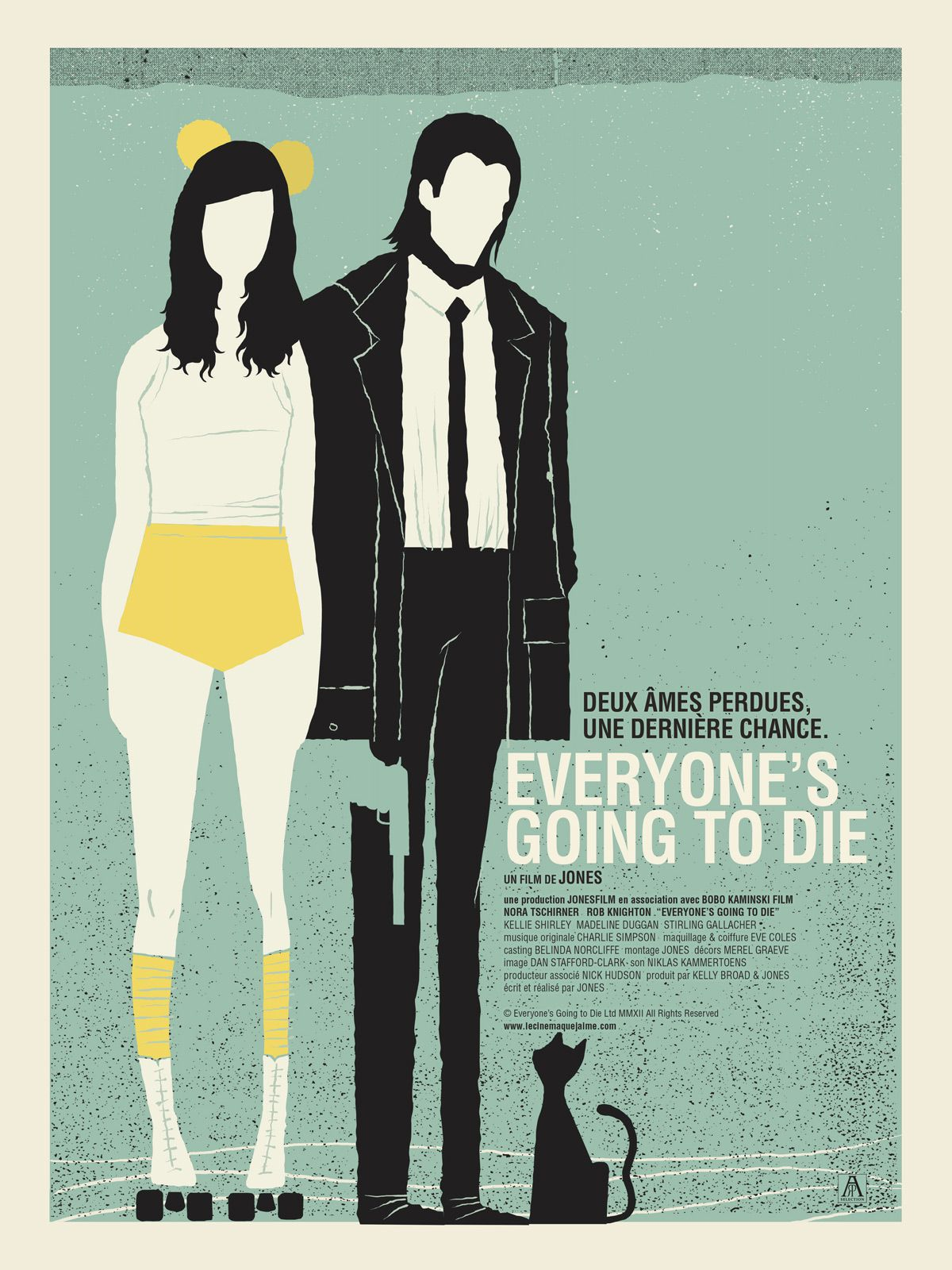Everyone's Going to Die - Film (2013)