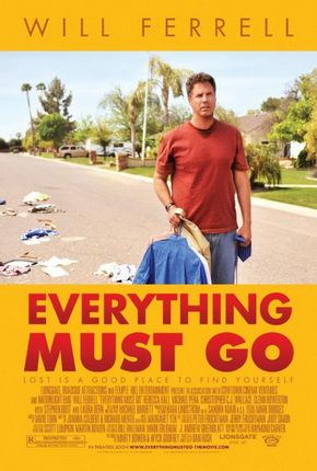 Everything Must Go - Film (2011)