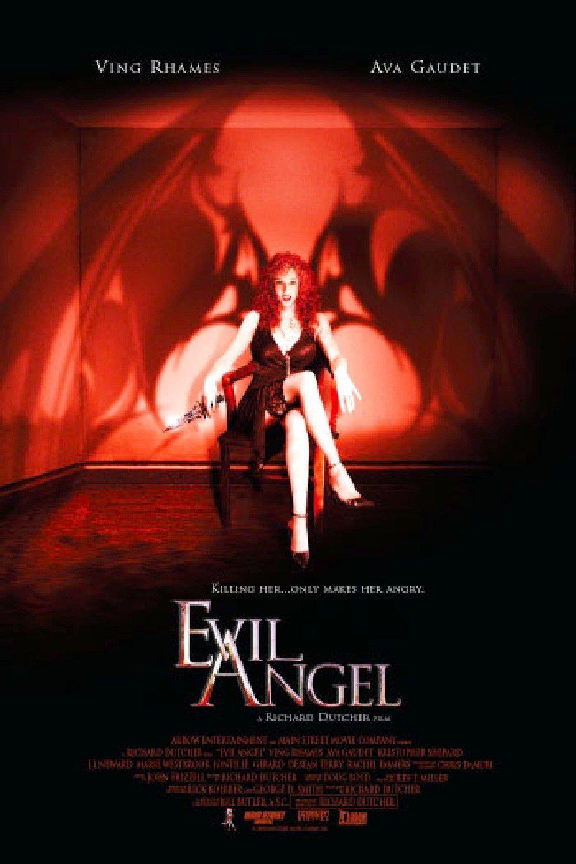 Evil Angel - L'Ange de Satan - Film (2009)