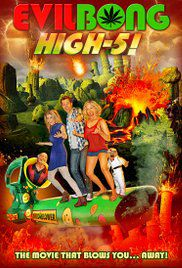 Evil Bong: High 5 - Film (2016)