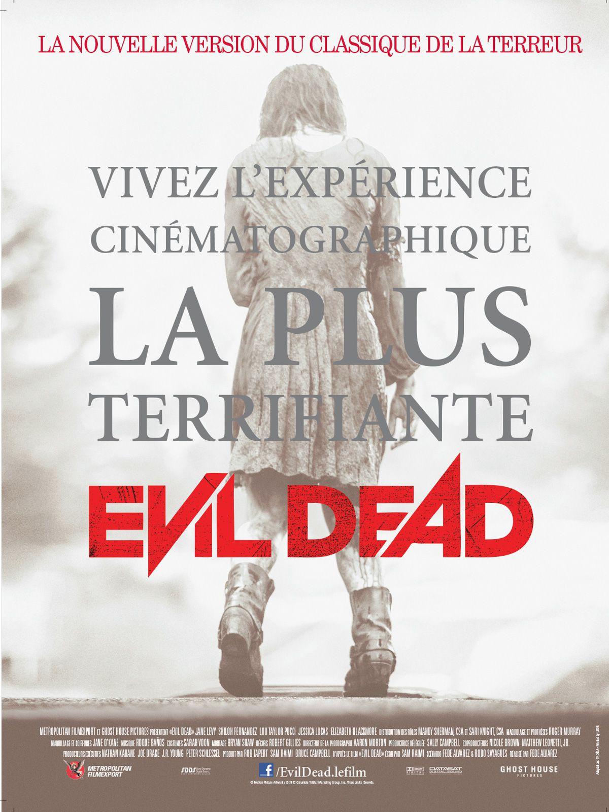 Evil Dead - Film (2013)