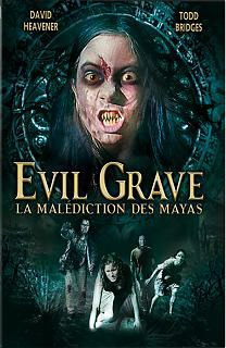 Evil Grave - Film (2004)