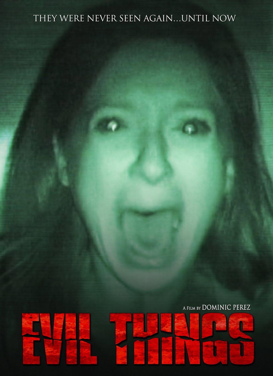 Evil Things - Film (2009)