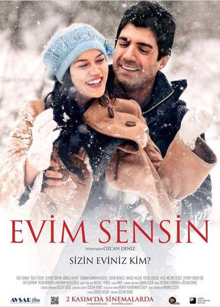 Evim Sensin - Film (2012)