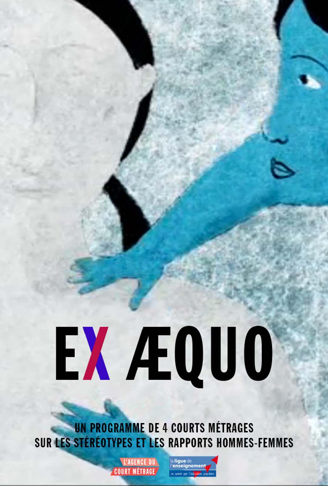 Ex-Aequo - Film (2017)