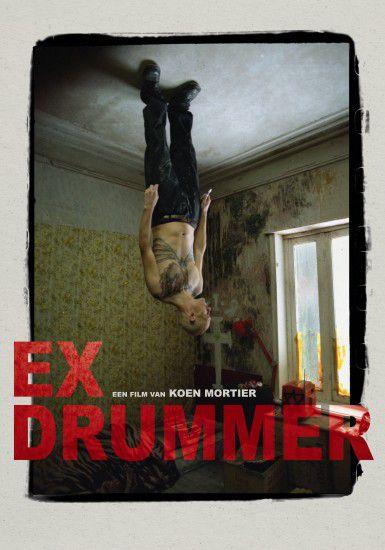 Ex Drummer - Film (2007)