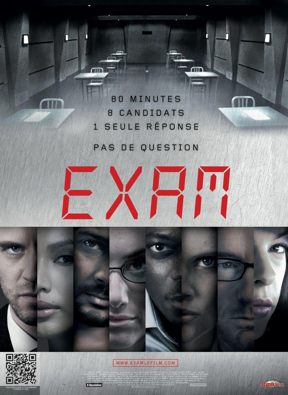 Exam - Film (2010)